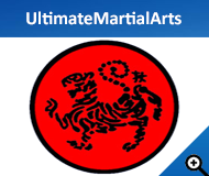 Ultimate Martial Arts Logo